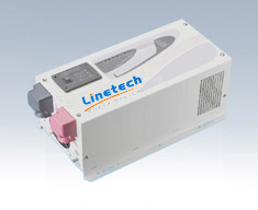 Pure Sine Wave Inverter With Built-in Charger